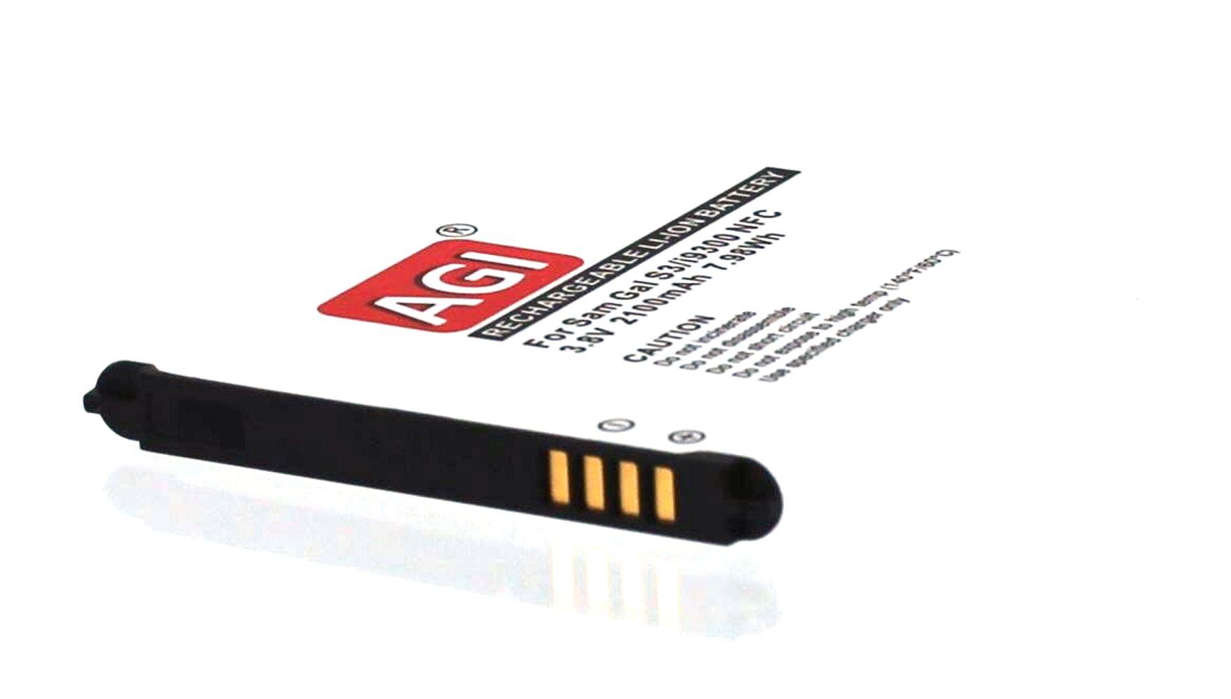 Akku kompatibel mit Samsung Galaxy SIII kompatiblen