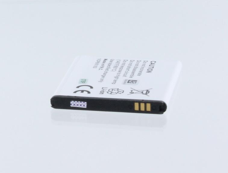 Akku kompatibel mit Samsung GT-I9210 kompatiblen