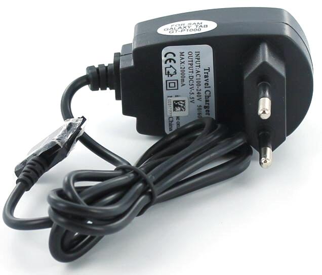 I Netzteil kompatibel mit SAMSUNG GT-N8000 kompatiblen
