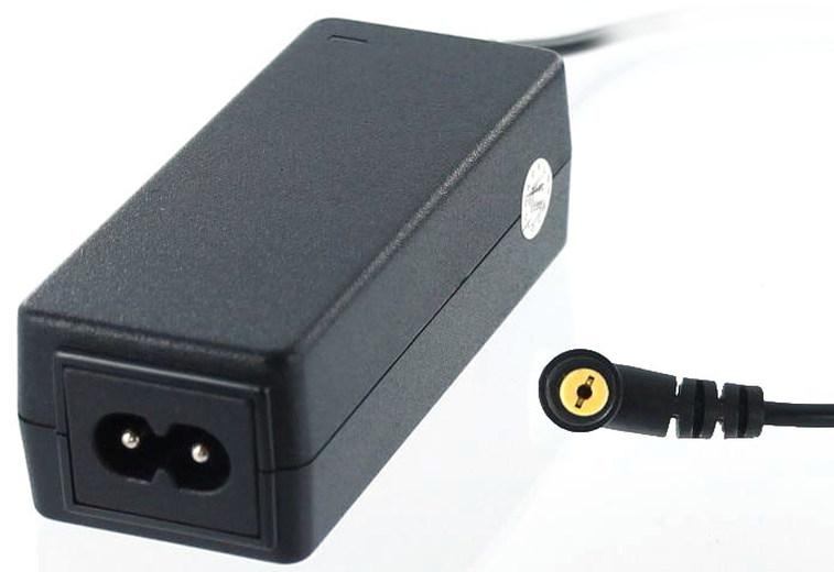 I Netzteil kompatibel mit PACKARD BELL DOT-C/060GE kompatiblen